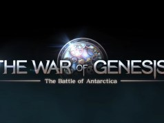 The War of Genesis MOD APK