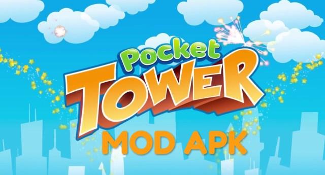 Pocket Tower MOD APK