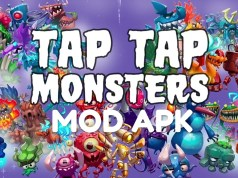 Tap Tap Monsters MOD APK