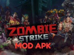 Zombie Strike: The Last War of Idle Battle MOD APK