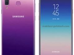 Samsung Galaxy G8850