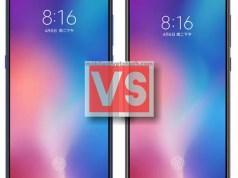 Xiaomi Mi 9 Vs Mi 9 SE