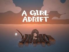 A Girl Adrift MOD APK