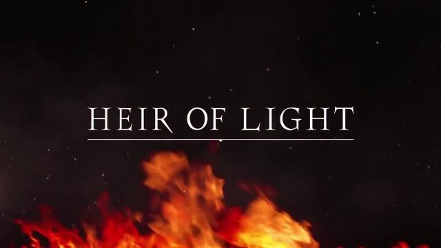Heir of Light MOD APK