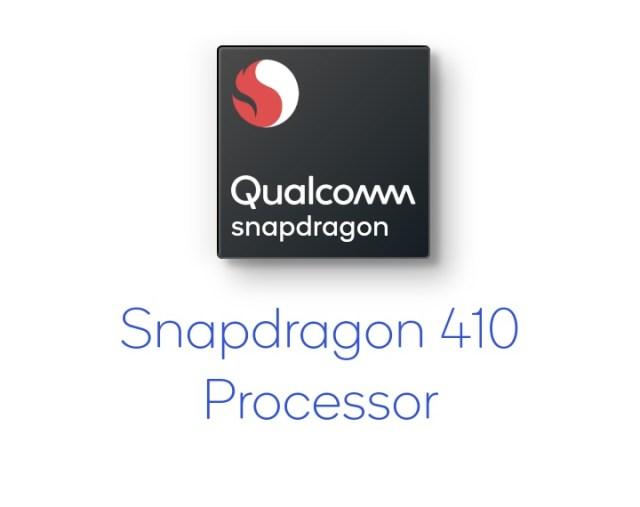 Qualcomm Snapdragon 410 MSM8916