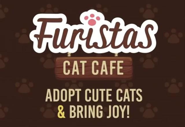 Furistas Cat Cafe MOD APK
