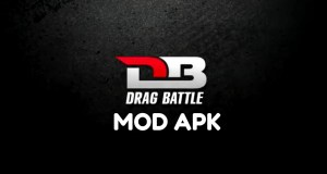 Drag Battle MOD APK