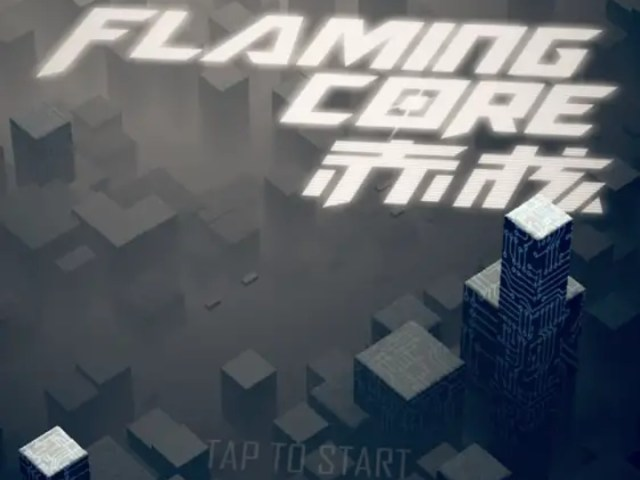 Flaming Core MOD APK