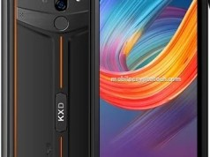 Kenxinda S60X