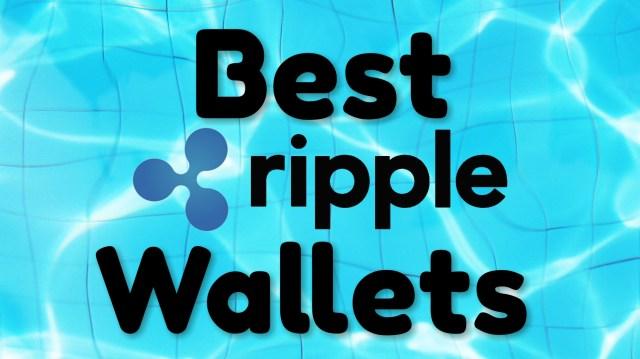 best Ripple wallets