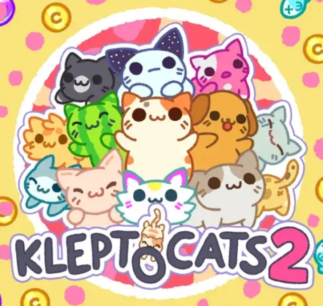 KleptoCats 2 MOD APK