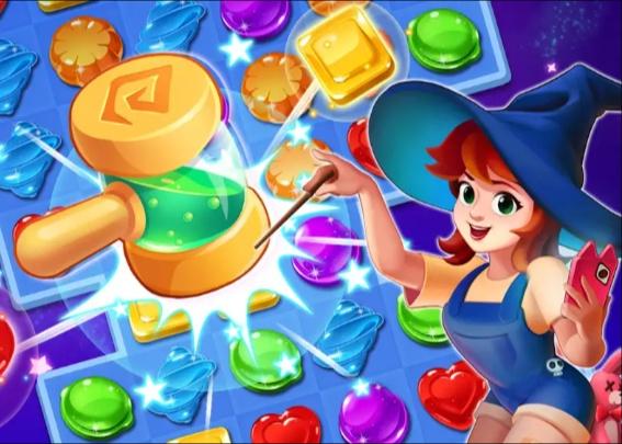 Gems Witch MOD APK