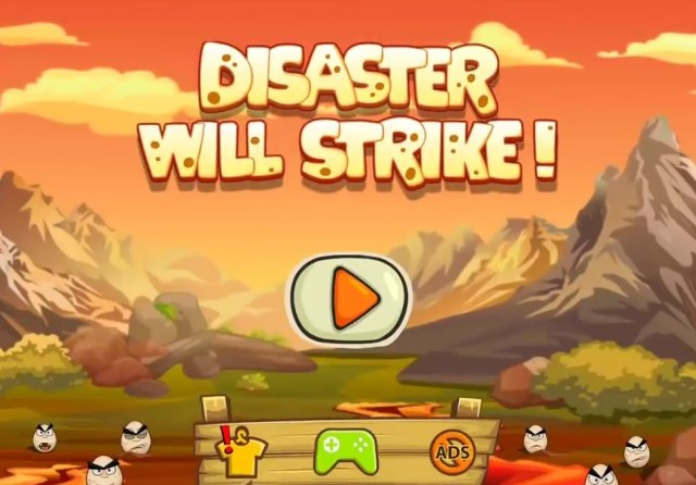 Disaster Will Strike MOD APK