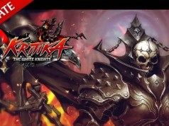 Kritika: The White Knights MOD APK