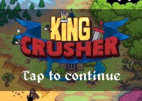 King Crusher MOD APK
