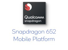 Qualcomm Snapdragon 652 MSM8976
