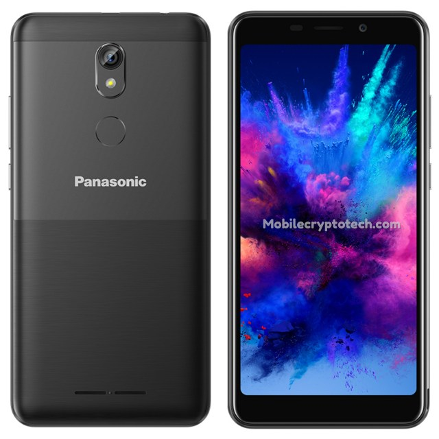 Panasonic P110