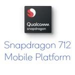 Qualcomm Snapdragon 712