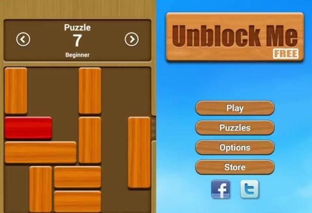 Unblock Me Free MOD APK