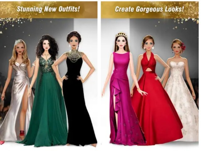 International Fashion Stylist MOD APK