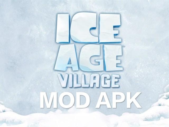 Ice Age Village MOD APK