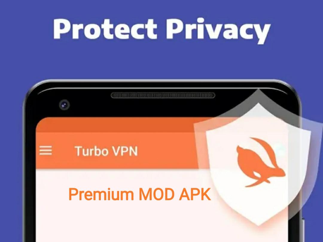 Turbo VPN MOD APK Hack Pro Premium Unlimited VIP Crack