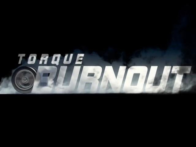 Torque Burnout MOD APK