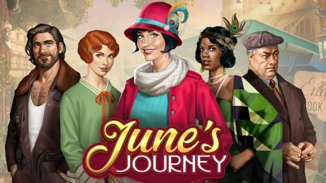June's Journey MOD APK