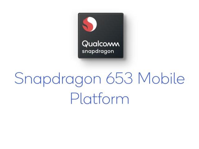 Qualcomm Snapdragon 653