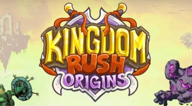 Kingdom Rush Origins MOD APK