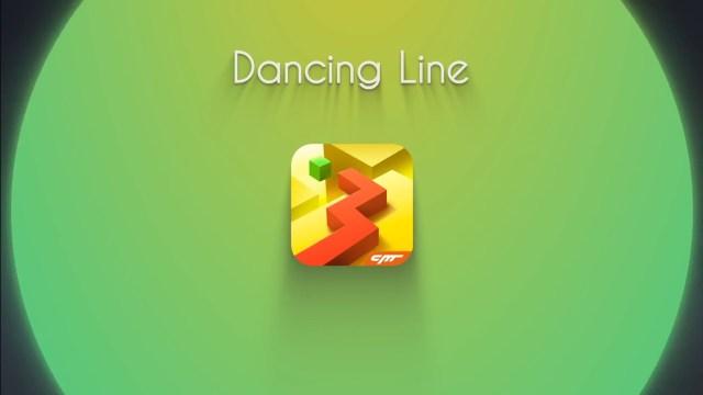Dancing Line MOD APK