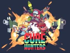 Cure Hunters MOD APK
