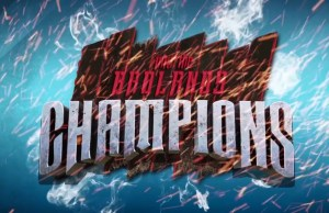 Into The Badlands: Champions MOD APK