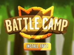 Battle Camp MOD APK