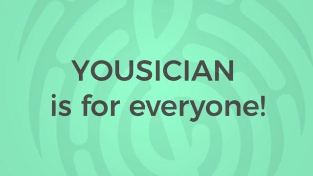 Yousician Premium MOD APK