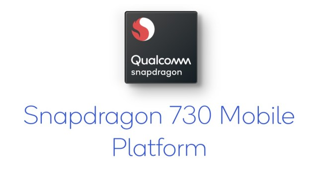 Qualcomm Snapdragon 730