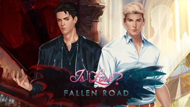 Is-It Love? Fallen Road MOD APK