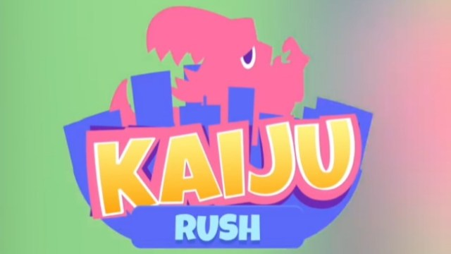 Kaiju Rush MOD APK