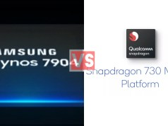 Samsung Exynos 7904 Vs Qualcomm Snapdragon 730