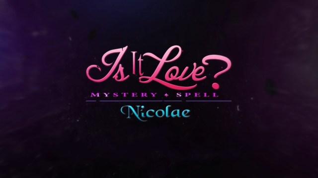Is-It Love? Nicolae Vampire MOD APK