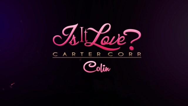 Is-It Love? Colin MOD APK