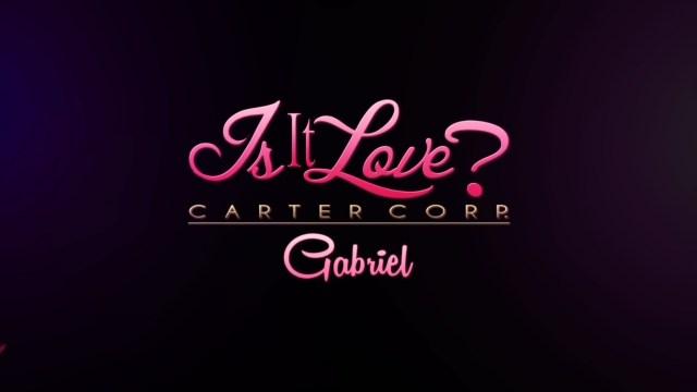 Is-It Love? Gabriel MOD APK