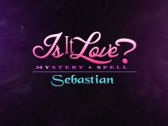 Is-It Love? Sebastian MOD APK