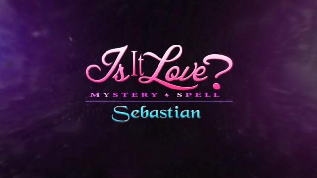 Is-It Love? Sebastian MOD APK
