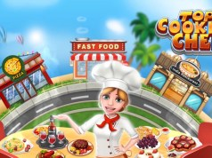 Top Cooking Chef MOD APK