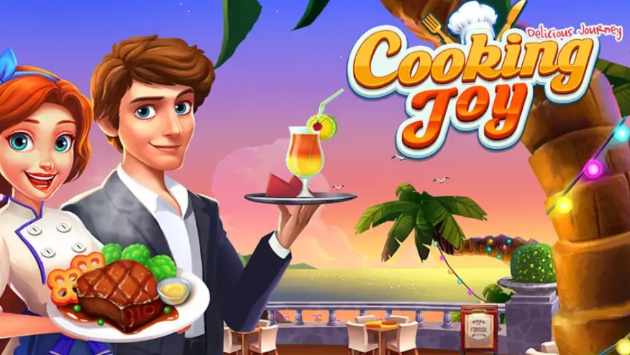 Cooking Joy MOD APK