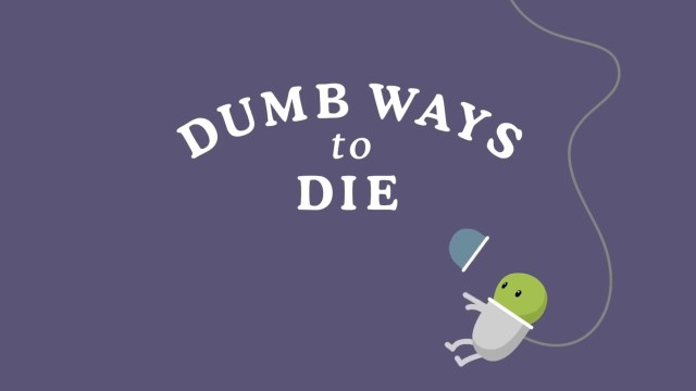 Dumb Ways to Die Original MOD APK
