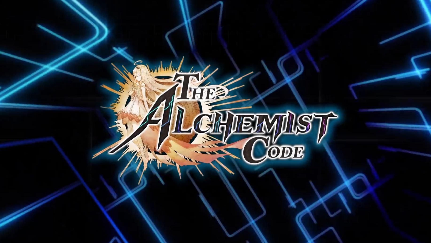 THE ALCHEMIST CODE MOD APK