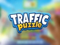 Traffic Puzzle MOD APK
