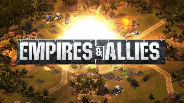 Empires and Allies MOD APK